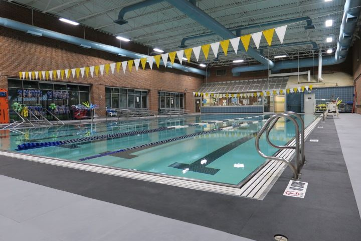 Bachman Indoor Pool Dallas Aquatics Tx Official Website