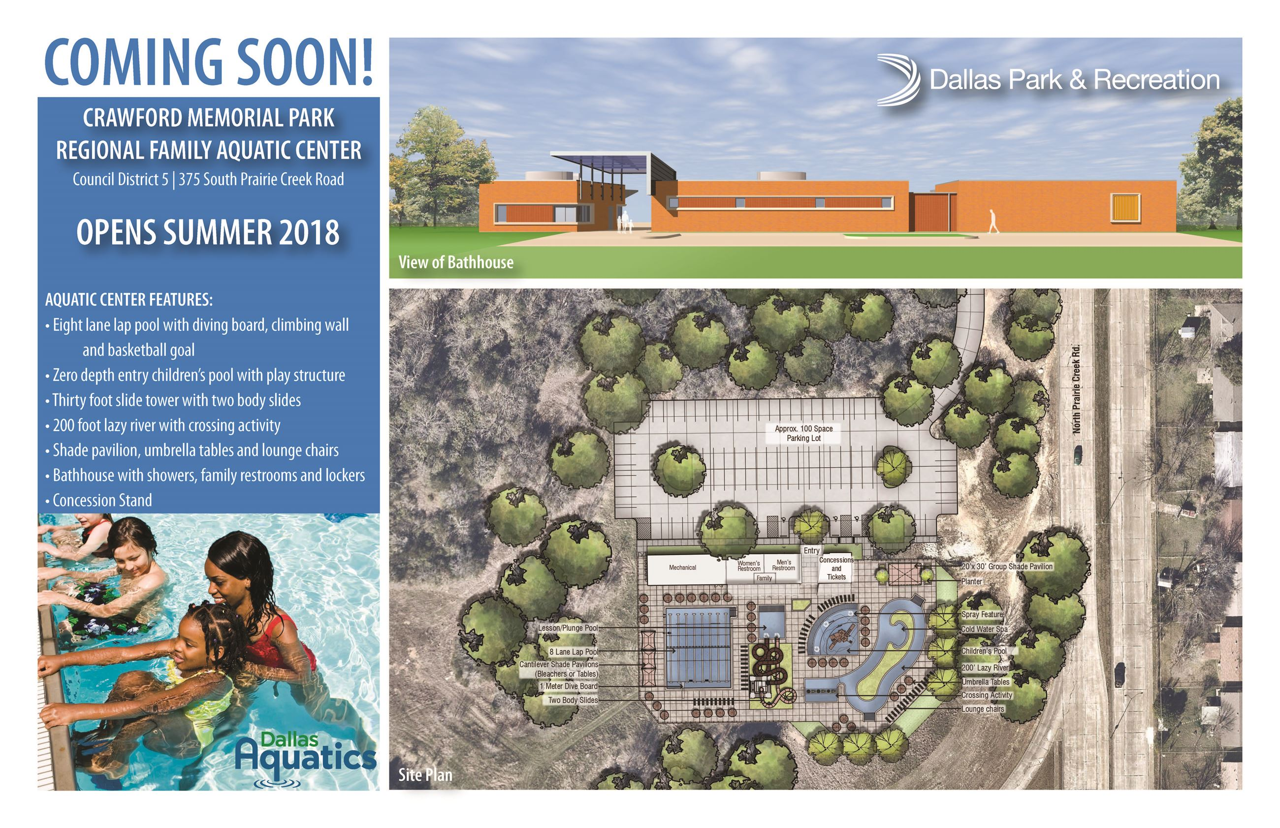 Crawford Aquatics Flyer Opens in new window